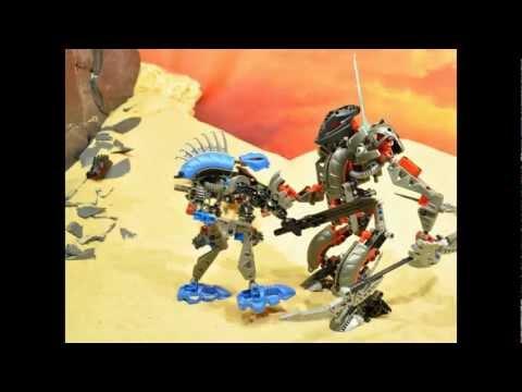 Мультфильм Лего Бионикл все серии смотреть онлайн