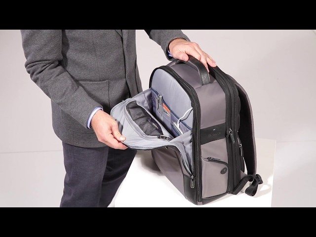 "Spectrolite 2.0 Laptop Rucksack 15.6"" video 2"