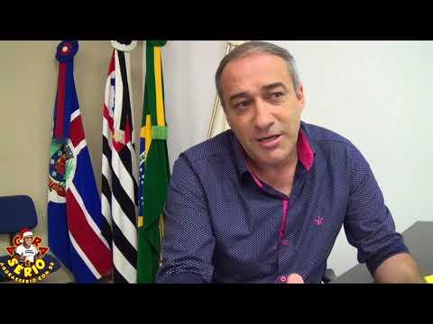 Vereador Marciano fala sobre sua vereança e conquistas e aproveita para dizer sobre os caronistas de Juquitiba