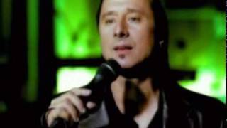 Steve Perry I Stand Alone Video