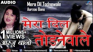 मेरा दिल ताेडनेवाले | Mera Dil Todnewale