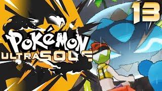 Araquanid  - (Pokémon) - ARAQUANID DOMINANTE?! - Pokemon Ultrasole ITA - Episodio 13 !