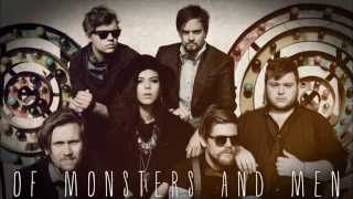 Of Monsters and Men - Silhouettes