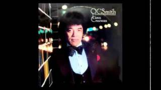 O.C. Smith - I'm Glad I Fell In Love With You -  [HQ]
