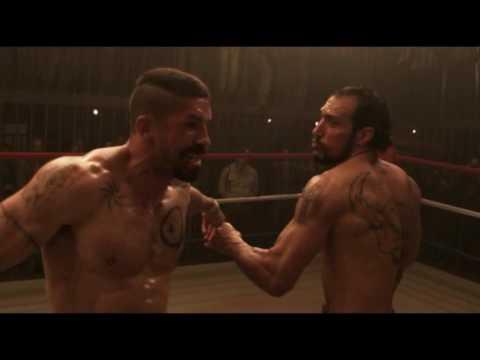 All Yuri Boyka fights (Undisputed 3)