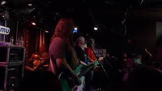 Meat Puppets   Nine Pins 518 Jersey City