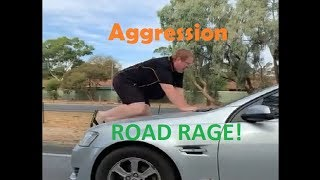 ROAD RAGE COMPILATION |part 1|
