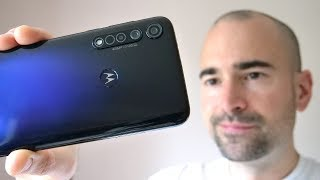 Motorola Moto G8 Plus Camera Review - Best photos for sub-£250