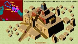 Storia: Impariamo i sumeri