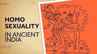 Homosexuality in Ancient India - YouTube
