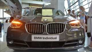 preview picture of video 'BMW Welt & Museum, Rolls Royce - München'