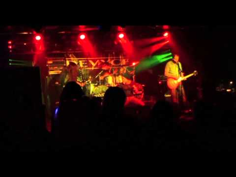 "Devyce ""Sugar"" Live Bar Greenville NC 3/2/2013"