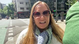 Life in Recoleta Neighborhood - and How to Get Cash in Buenos Aires
