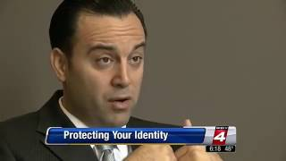 Michael Jaafar on Protecting Your Identity | Local 4 News