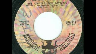 The Unchained Mynds - We Can't Go On This Way (45 rpm)