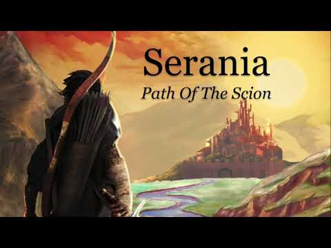 Serania – Path of the Scion Is an Innovative Mobile Text Adventure with Open World RPG Elements