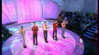 steps to the stars - it's the way you make me feel