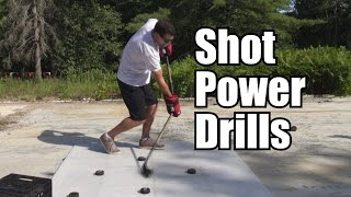 3 Off Ice Drills to Increase your Shot Power