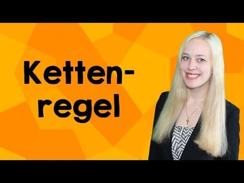 Cover: Kettenregel - YouTube