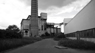 preview picture of video 'Urban Exploration - Abandoned Factory (Lučenec, Slovakia)'
