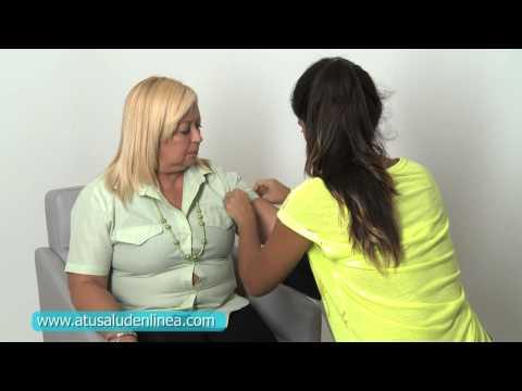 Síntomas de crisis hipertensivas de tipo 1
