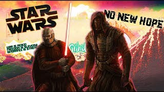 LucasFilm put's the Kill on the KOTOR Fan Mod Star Wars NO New Hope