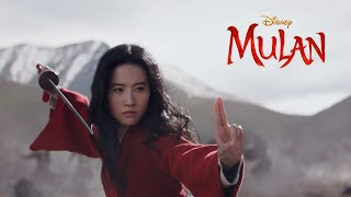 "Disney's Mulan | ""Fight"""