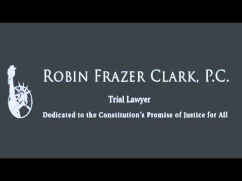 Robin Frazer Interview - Video