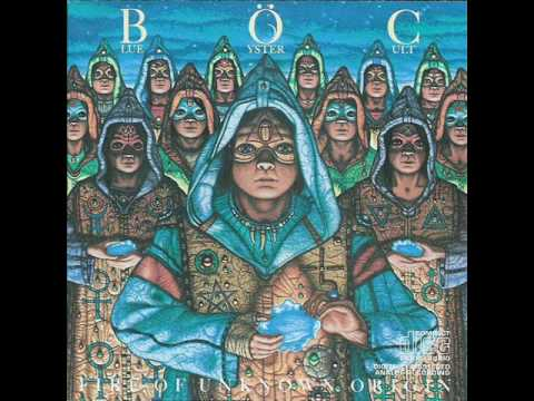 Blue Oyster Cult: Burnin' For You