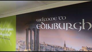 Green Motion Edinburgh Airport | Find Us