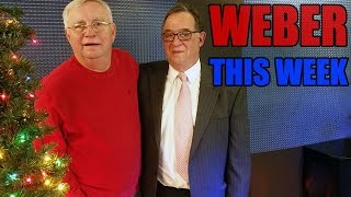 preview picture of video 'Seneca Falls Councilman Bove in-studio .::. Weber This Week 12/8/14'