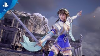 Soulcalibur VI – Launch Trailer | PS4