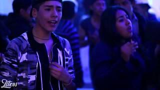 Cuarto Contacto  Uzielito Mix | Amecameca |  Perreke Beat II | Soy Litros