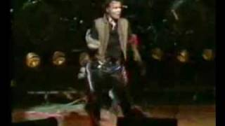 Adam and the Ants - Kick (live)