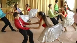 """Танец """"Стиляги"""" (2014)"""