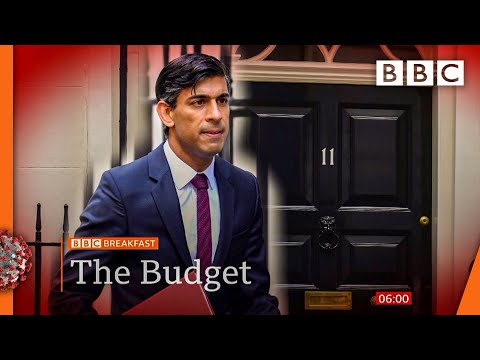 Budget 2021: Mortgage guarantee to help buyers with 5% deposit ???? @BBC News live - BBC