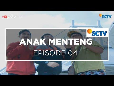 Anak Menteng - Episode 04