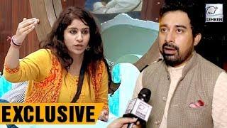Rannvijay Reveals Surbhi Rana's Secrets | Bigg Boss 12