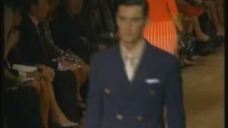 Moda Cosmo: Tommy Hilfiger Primavera/Verano 2009