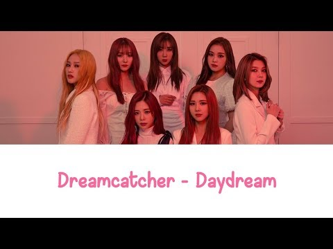 Daydream (백일몽) | Dreamcatcher Lyrics (Color Coded) [ENG+ROM]