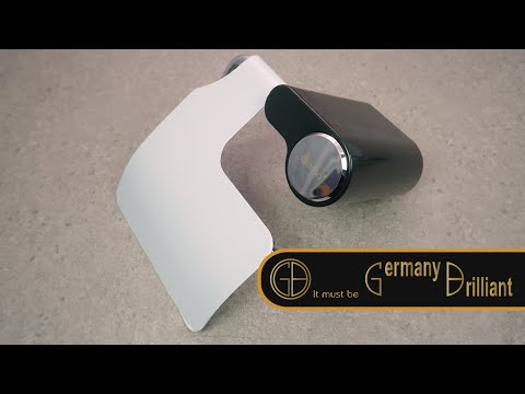 Toilet Roll Paper Holder Verisa VRN9G Series