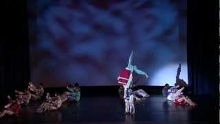 Wahzhazhe: An Osage Ballet