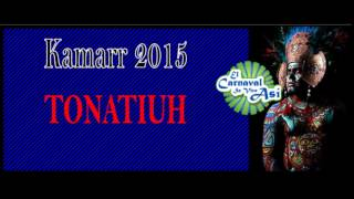 preview picture of video 'Kamarr 2015 - Tonatiuh - Big Bang - Carnaval de Gualeguaychu'