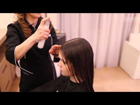 Przegląd maska do włosów Shiseido