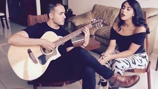 Renata Vaca & Alex Soto - Creo En Ti (Acoustic Cover)
