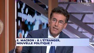 La France doit-elle suivre Donald Trump ? (LCI)