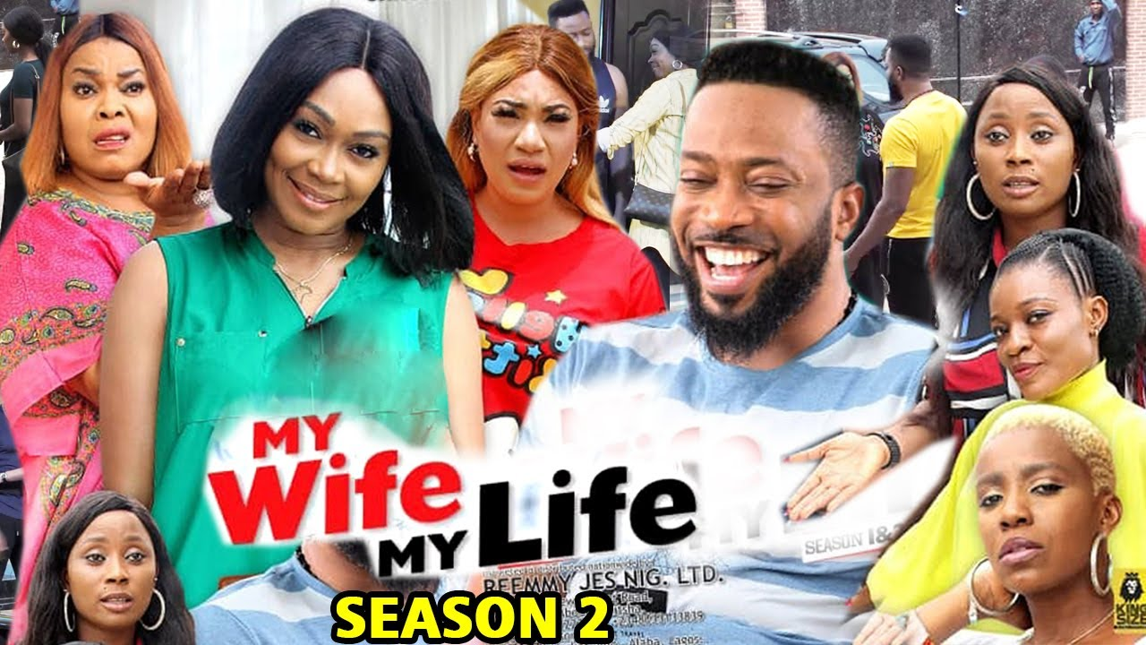 My Wife My Life (2020) Part 2