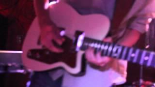 'Still Rainin' LIVE - Jonny Lang (covered by Amy Zuchetto)