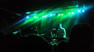 The Antlers - Refuge (Live at Belgrave Music Halll, Leeds)