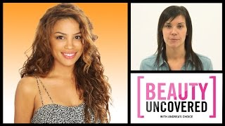 Melanie's Makeover | Beauty Uncovered By BareMinerals